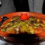 l'excellente cuisine de Fathia