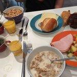 BreakfastR