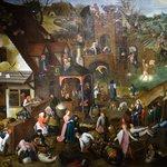 Pieter Brueghel, the y.: Proverbs