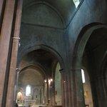 The Cathedral Vaison la Romaine