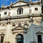 Church of San Salvatore