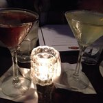 Lovely Martinis!