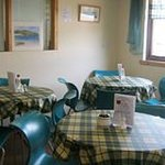 Tartan Table Cafe