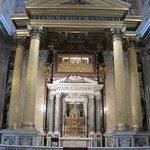 Basilica di San Giovanni in Laterano, Rom - April 2014 - 7