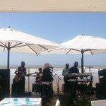 Photo de Chiringuito Beach Club