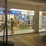 Serabei Cafe