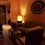 Sala Priviliged Room Sector 8