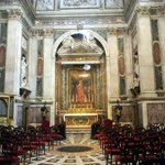 Chapel - San Giovanni in Laterano