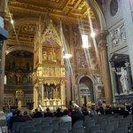 Inside - San Giovanni in Laterano