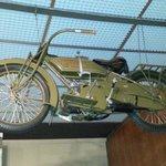 State Museum of Pennsylvania - Bike