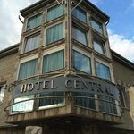 Foto di Hotel Central