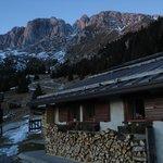 Rifugio Baita Cassinelli