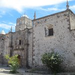 San Francisco Javier - Jewel of Baja Missions.