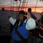captain hook trip