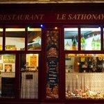 le Sathonay
