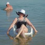 морские ванночки очень полезны для ногтей