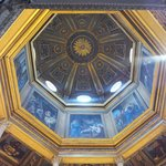 Cupola of Baptistry