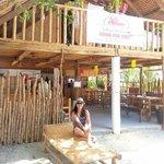 Amami beach resort