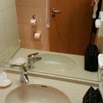 Waschbecken (Sink)