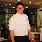 Zorim, the chef