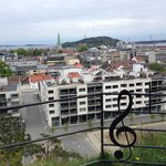great view of Kristiansand