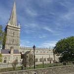 St Columb's cathedral Derry 2