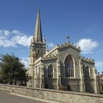 St Columb's cathedral Derry 1