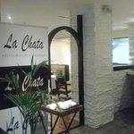 Restaurante la Chata
