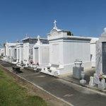 St. Louis Cemetery No. 3