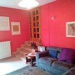 Salone -living room