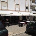 Valokuva: Restaurante O Barao