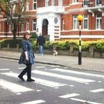 has to be done at abbey road