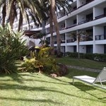 hotel Don gregory San augustin  a