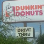 Dunkin Donuts Englewood