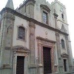 Church in Savoca
