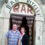 Bar Vitelli in Savoca