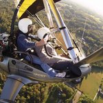 Scenic Intro Flights!