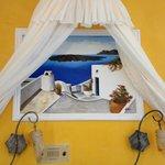 Cosy hotel room at Golden Star