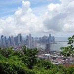 Centro de Panamá