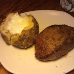 Outback Steakhouse照片