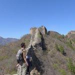 Gubeikou, Great Wall
