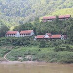 Restaurants and Lodges from Mekong Elephant Camp