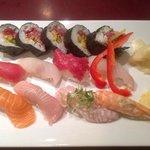 Omakse Sushi