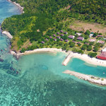 Coralview Island Resort Overview