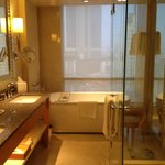 That bathtub!