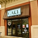 CAKE Bakery & Cool Beanz Espresso Bar