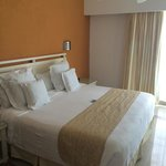 Beautiful honeoon suite