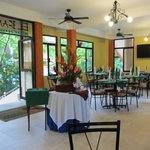 Foto de Restaurante El Bambu