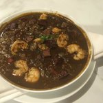 Delicious Gumbo! packs a little heat