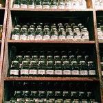 Moonshine Tasing (40 min drive)